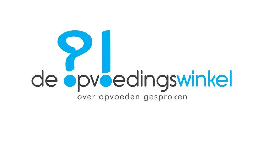 partner - opvoedingswinkel logo