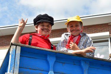 Gemeenteschool-wijnegem-gelijke kansen